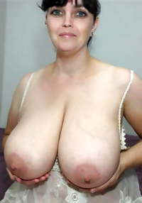 Mature Hot Big tits (Mix) 3