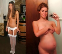 With And Without Clothes 37