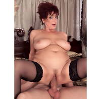 Mature & Granny Collection 29