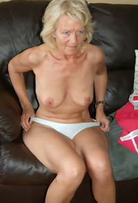 Granny & Mature mix - 6