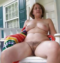 Granny Shirely Sucking Cock Pt4