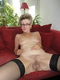 This big titted granny slut gets exactly what she wants