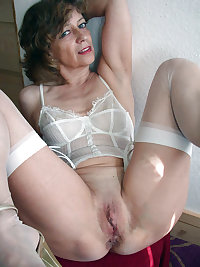 Sexy slutty grannies #11