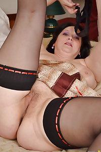 sexy old sluts