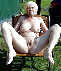 sexy naked grannies