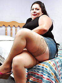 Sexy Mature Grannies! Mixed!