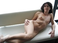 Matures, wives, milfs and grannies 36