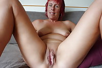 Matures, wives, milfs and grannies 163