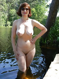 Matures, wives, milfs and grannies 152