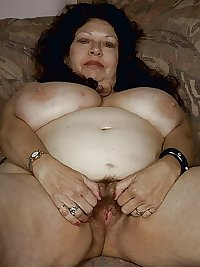 MATURES GRANNIES BBW BIG BOOBS BIG ASS (vintage) 3
