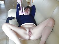 Matures and Grannies 10