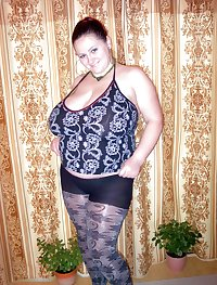 Mature and Granny Pantyhose part 6