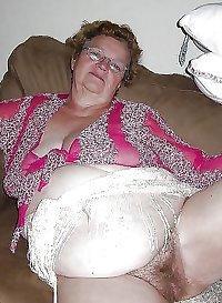 les salopes (milfs grannies )