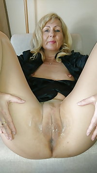 Hot Granny (Mix) 9