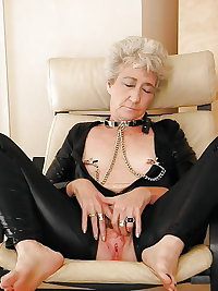 Granny, Older, Seniors   HOTTIES 4