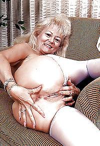 Granny moms i want to fuck