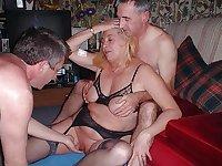 Granny loves sex - 9