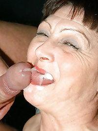 Granny loves sex - 19