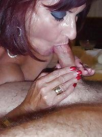 Granny loves sex - 13
