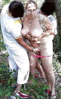Granny loves sex - 12