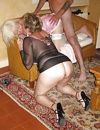 Granny loves sex - 12