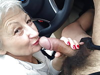 Granny loves sex - 11
