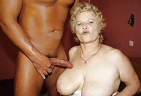 Granny loves sex - 11