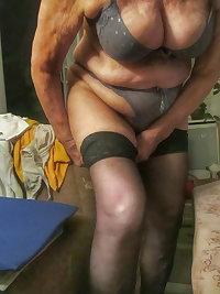 Granny Elza  70 yo