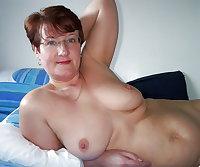 Grannies matures and milfs upskirt 43