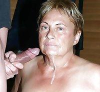 Grannies like cock