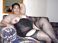 grannies in their bra and knickers 6