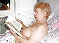Grannies Grans Grandma & Old Ladies 3