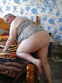 Grannies BBW Matures #76