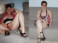 Grannies and Moms Tarts and Tramps