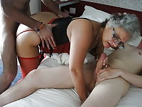 Grannies and Matures vol.23