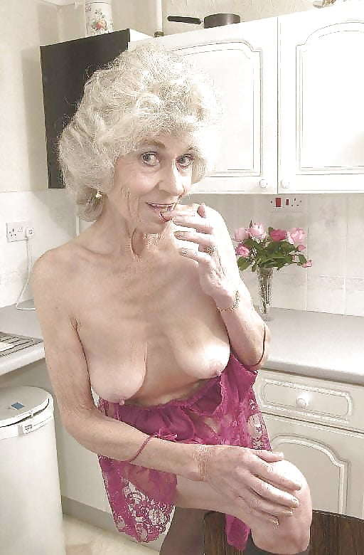 Torrie granny 15 Lesbian