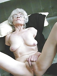 Old granny torrie pussy