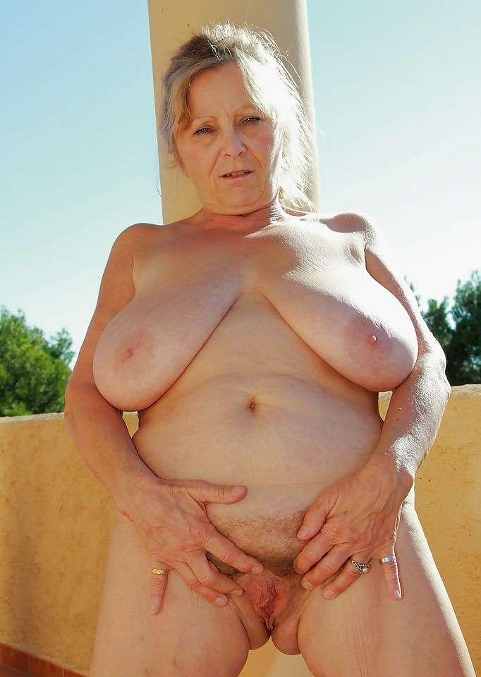 пожилые женщины голые с большими сиськами вас возникнет