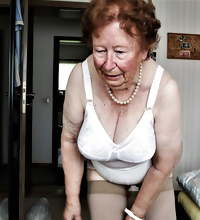 Granny girdle Girdle Passions