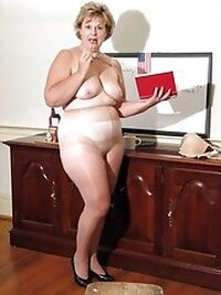 Granny Sex Photo